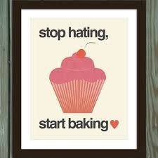 Image result for statements and quotes about cakes and desserts