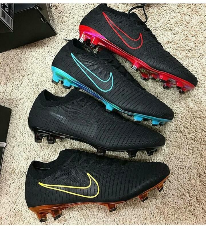 Chuteiras Lindas da Nike  41edfe3dbf1b0