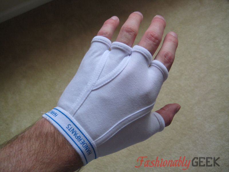 USELESS - Underpants gloves | Useful Gifts vs Useless Gifts ...