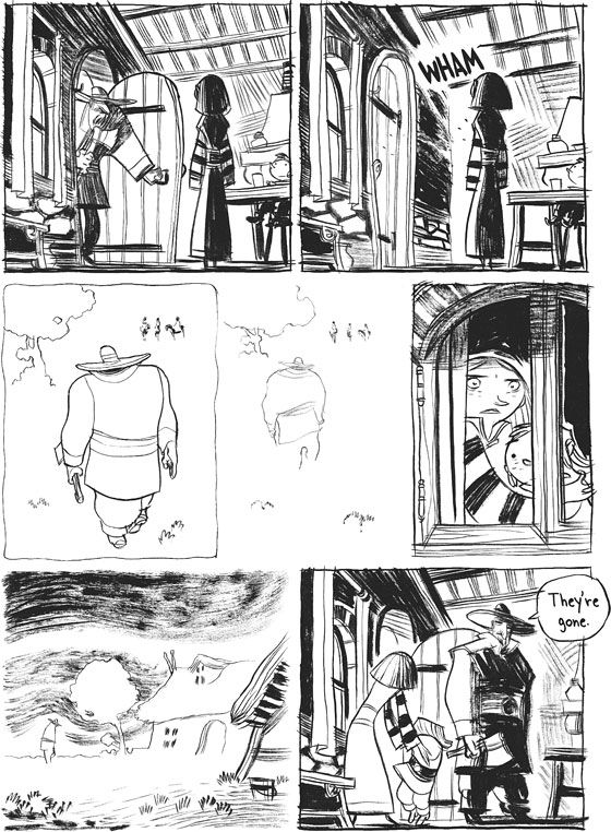 Pin By Annalisa Leoni On Comics Love    Comic Storyboard