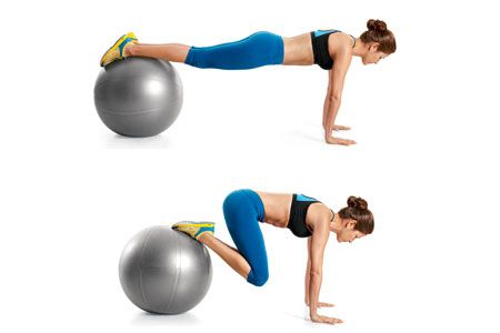 Pilates Inspired Core Exercises: Ab Workouts for Women http://www.amazon.com/Dont-Say-Do-Should-Single/dp/0882823825