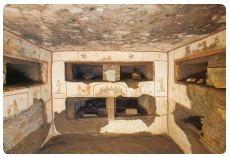 Catacombe San Callisto - Roma