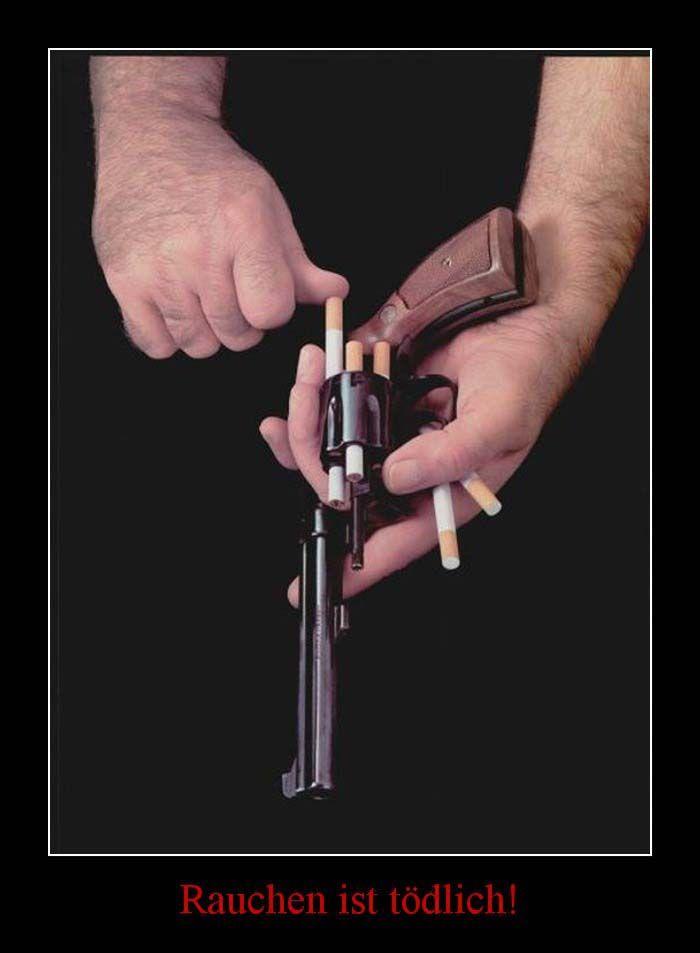 Zigaretten-Mythen: Fünf Gerüchte über das Rauchen