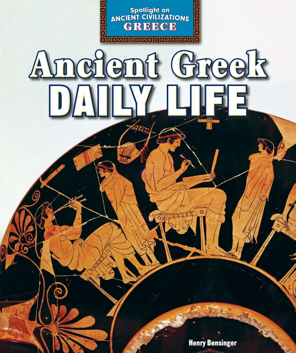 Ancient Greek Daily Life Ebook
