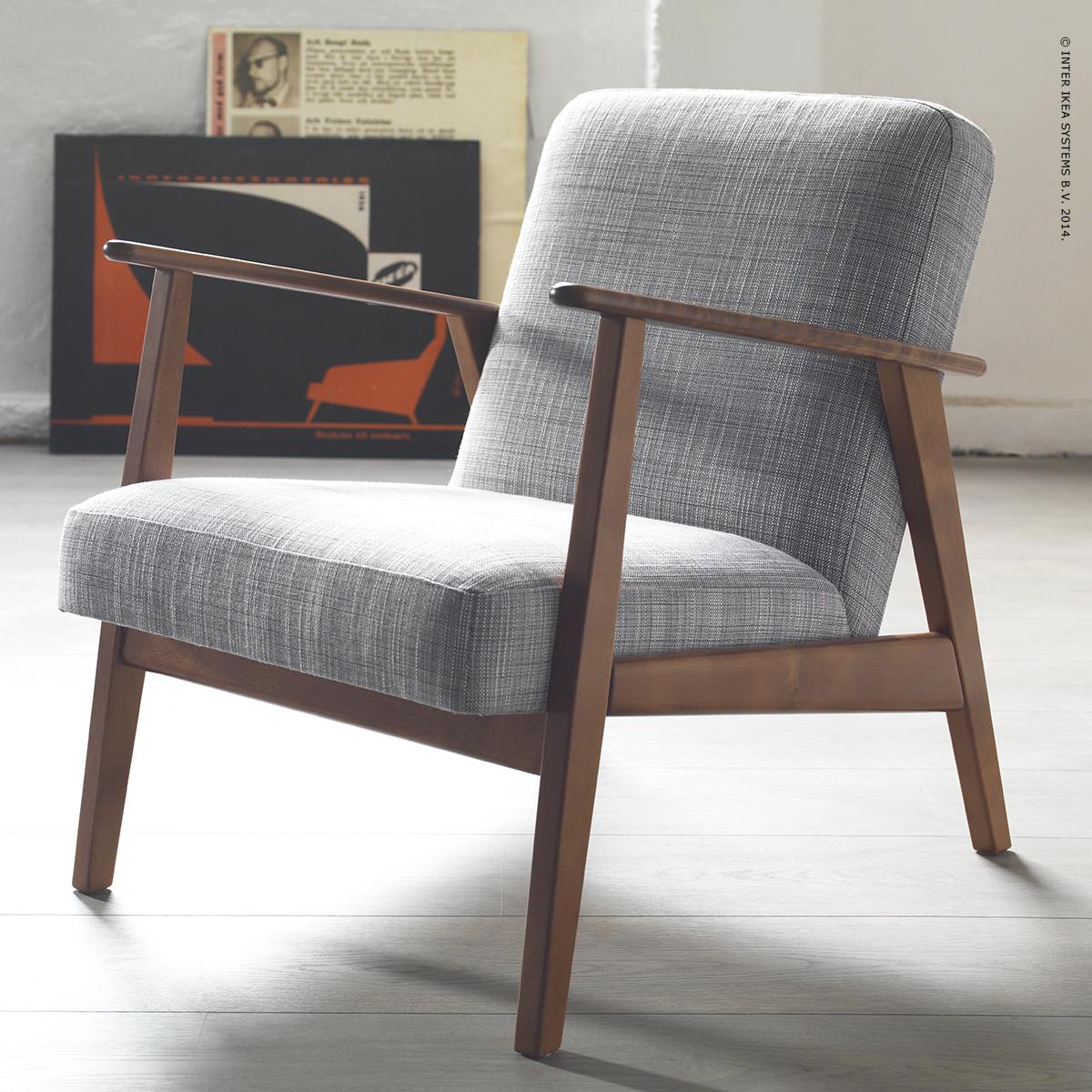 catalogue ikea 1957 la srie esbjerg est le parfait exemple de lart du meuble danois dans ce quil a de plus abouti il suffit de voir ses lignes - Meuble Danois