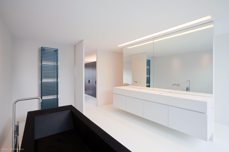 Badkamer Verwarming Vasco : Sani dump radiatoren badkamer badkamer ideeën badkamer