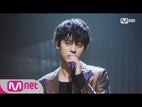 Jung Joon Young(정준영) - Sympathy Comeback Stage M COUNTDOWN 160225 EP.462 - YouTube