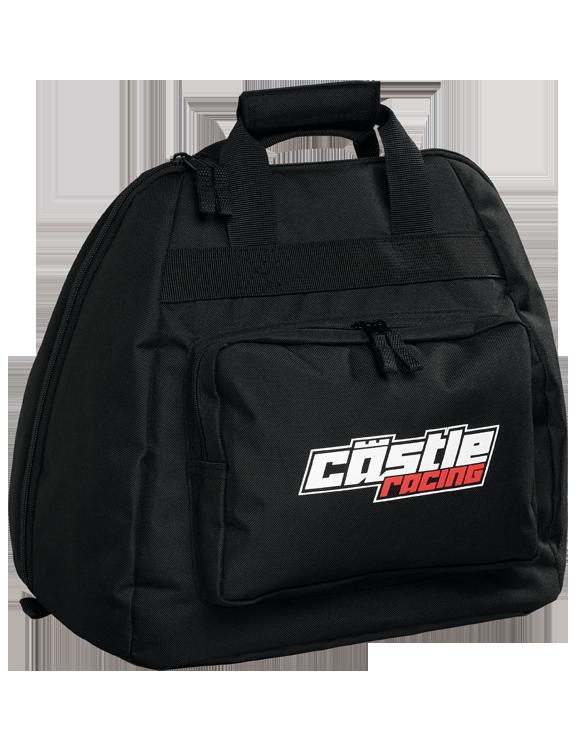 Deluxe Helmet Bag • Castle X • Racing | Snow Accessories