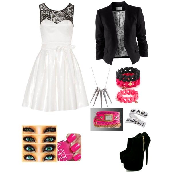 """""""Outfit 21"""" by sammianne-1 on Polyvore"""