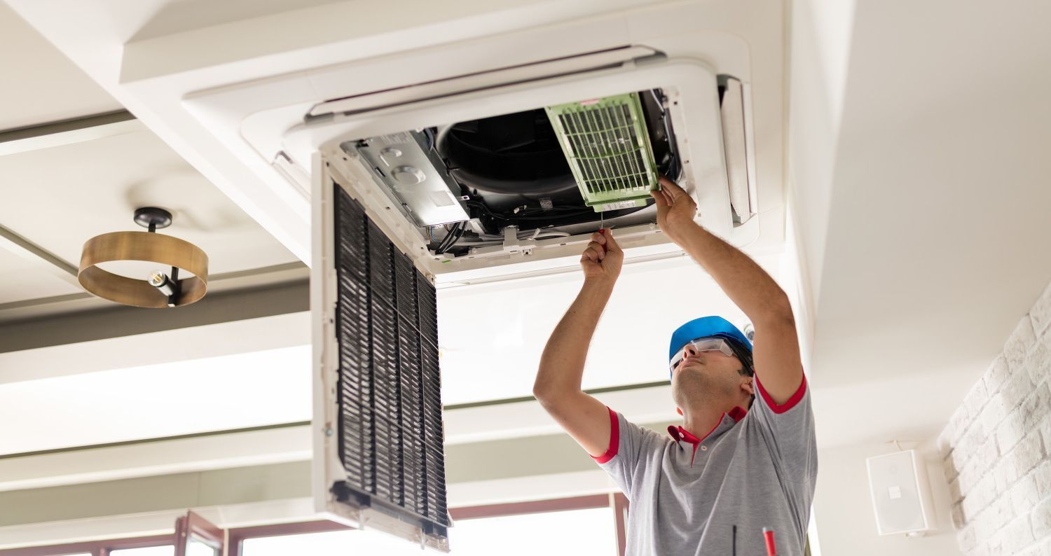 What You Didn't Know About Air Conditioning Contractors