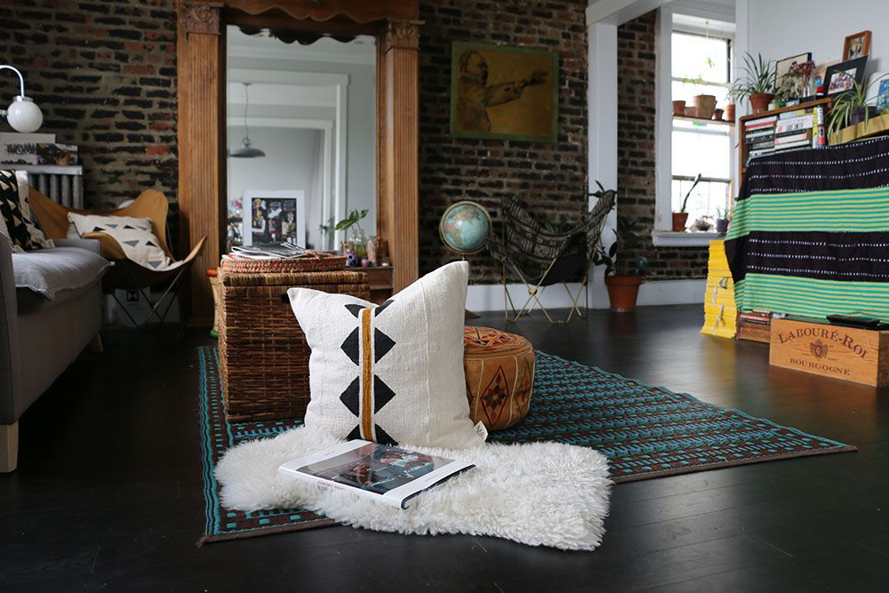 Afropreneurs: Meet The Home Décor Company Fusing Brooklyn Cool With  Afro Chic