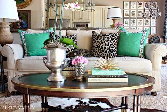MY LATEST CRAIGSLIST PURCHASE  living room  Decoracin