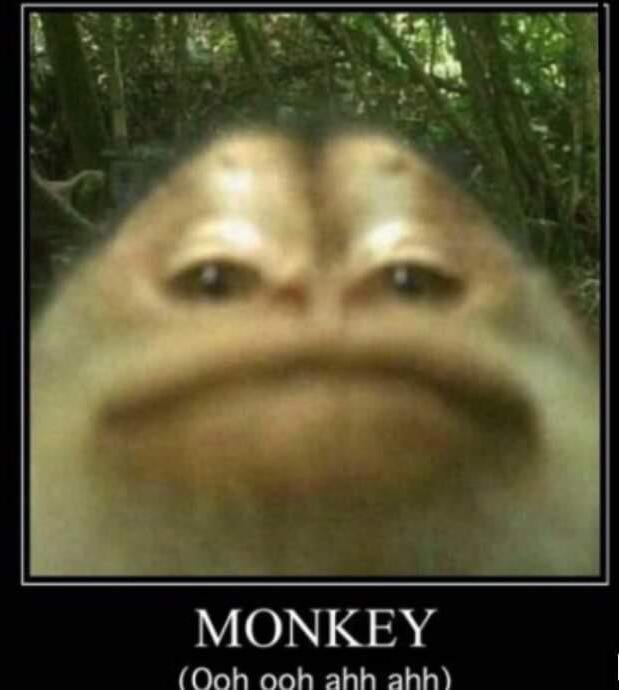 Aaaah Meme