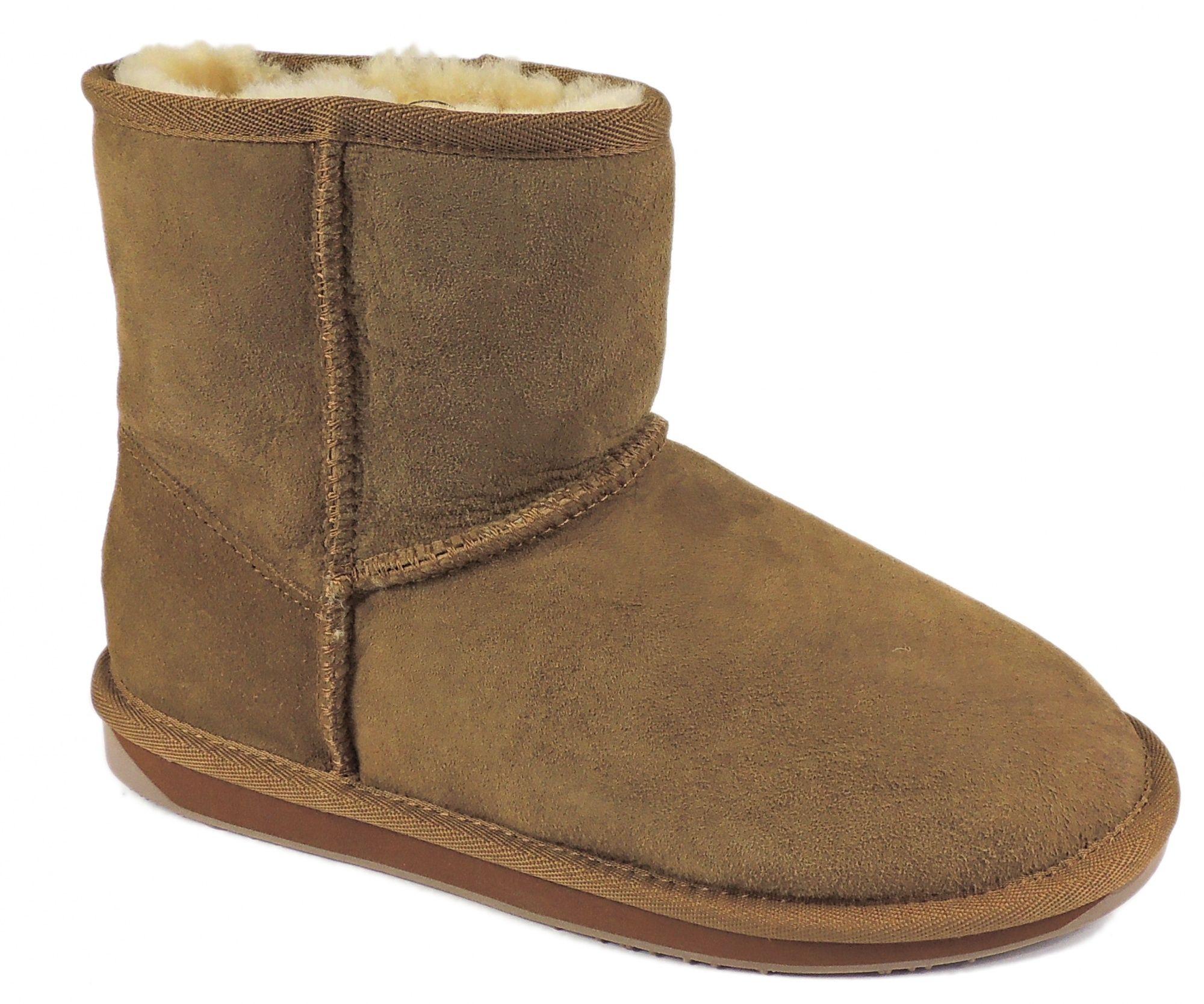 Botki Emu 3580103d Damskie Botki Intershoe Com Pl Boots Ugg Boots Shoes