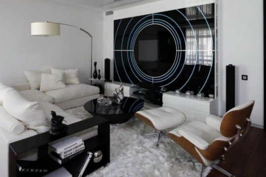 Top 10 Interior Design For Living Room Black And White Top 10 Interior  Design For Living Room Black And White | Home Sweet Home There Are No Other  Words To ... Part 37