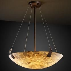 bowl shaped light fixtures - Google Search