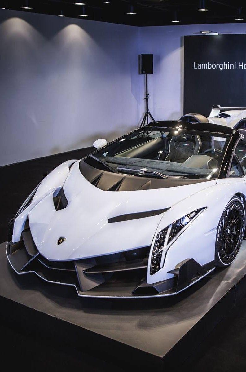 Lamborghini Veneno Roadster 2 Fast 2 Furious Pinterest