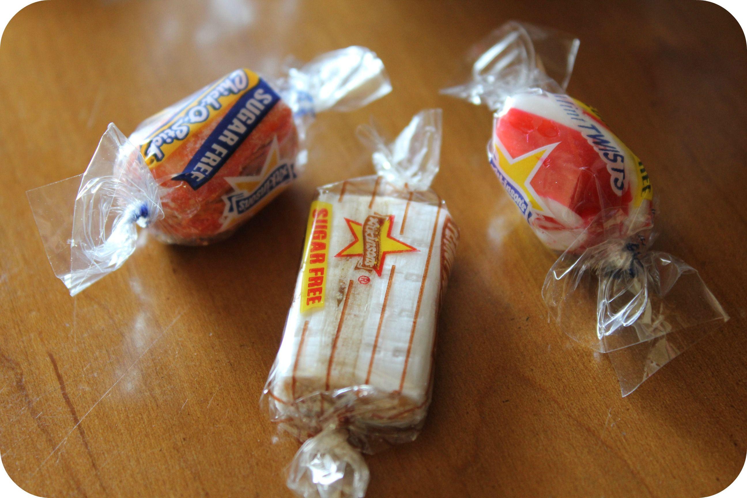 Gluten free sugar free deliciousness chickostick