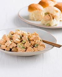 siracha chicken salad