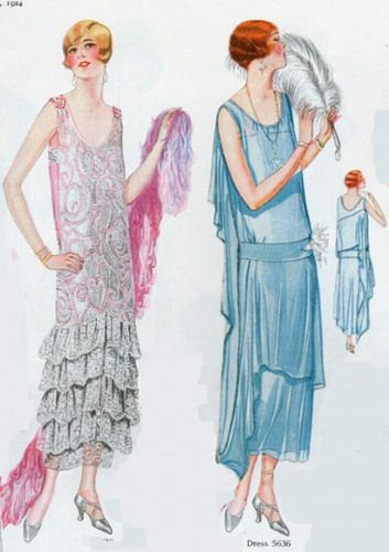 1930 1927 Lamodeillustree Livejournal In 2020 Fashion Illustration Vintage 1920s Fashion 1920s Evening Dress