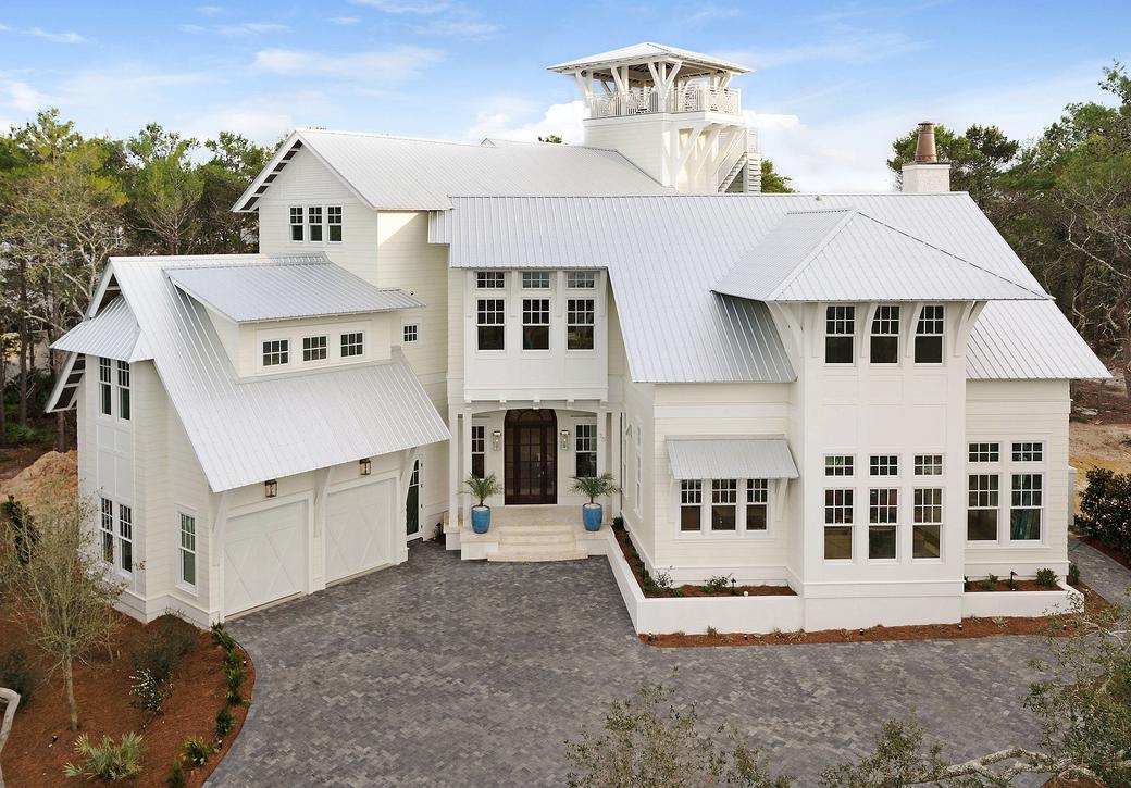Atg D Dream Home With Images Beach House Exterior Beach House Design