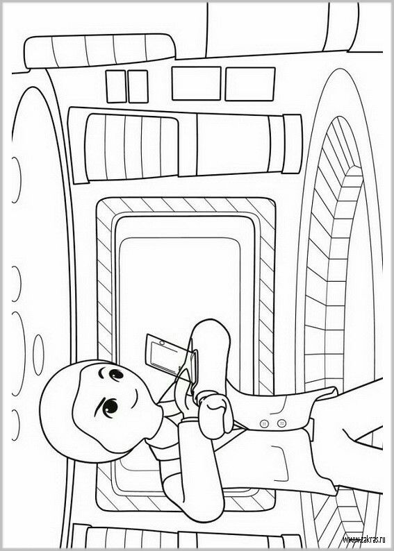 Fin fun coloring pages ~ Pin by Renata on Inne kolorowanki | Coloring pages, Super ...