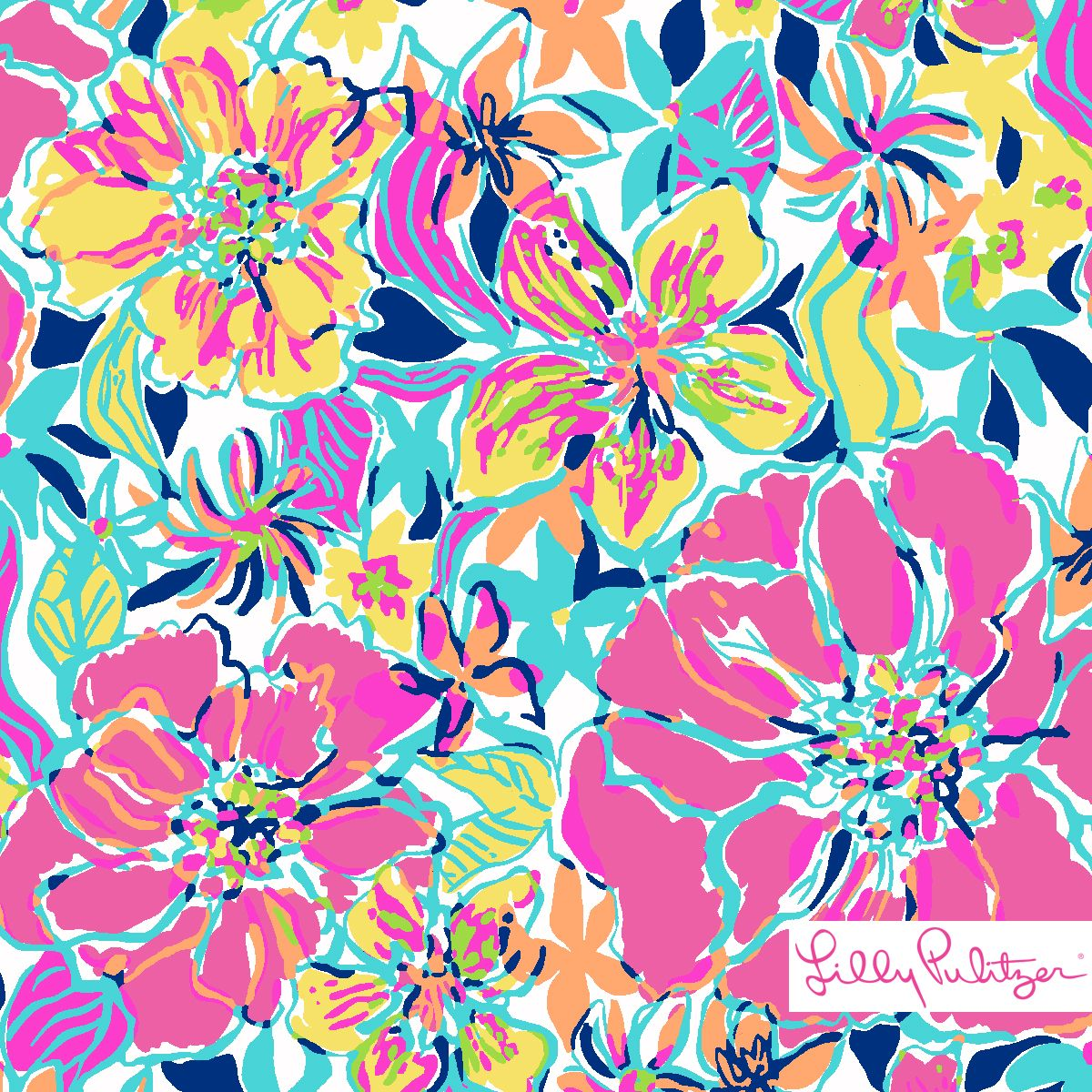 Lilly Pulitzer Fabric Lilly Pulitzer Besame Mucho Print Printed Pinterest Printing