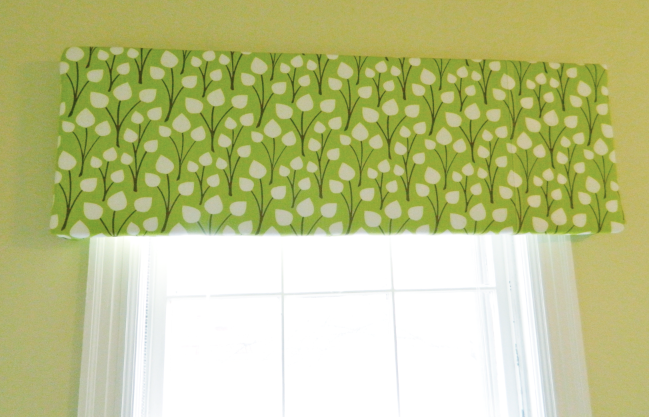 How To Make Your Own Window Cornice Thriving Home