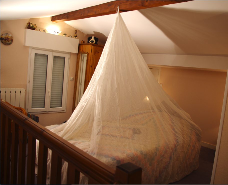 Is A Faraday Bed Canopy An Effective Form Of EMF Protection