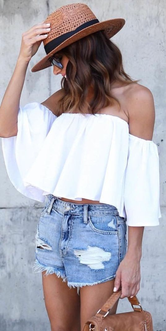 15 Summer Wardrobe Picks For Every Woman In Her 20's