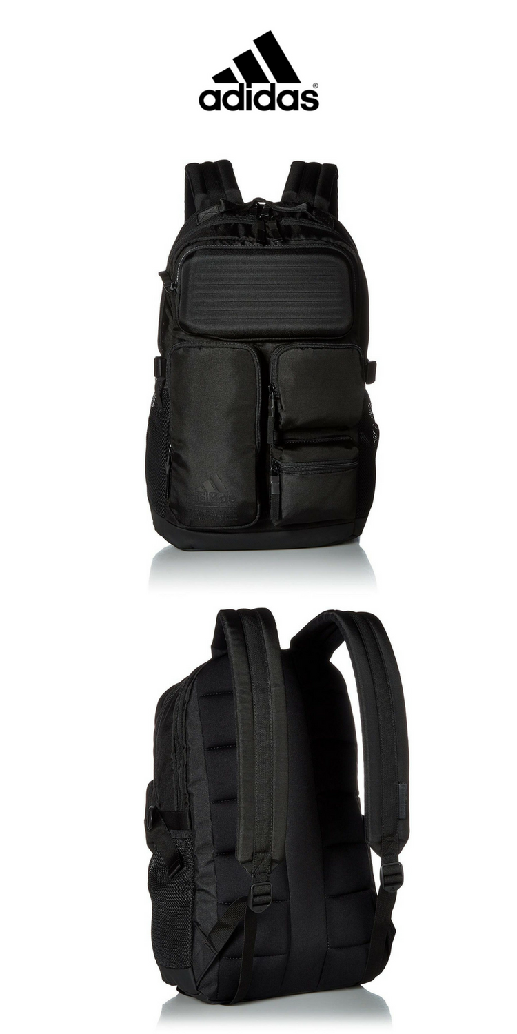 6496e68ad6 Adidas - All Roads Backpack