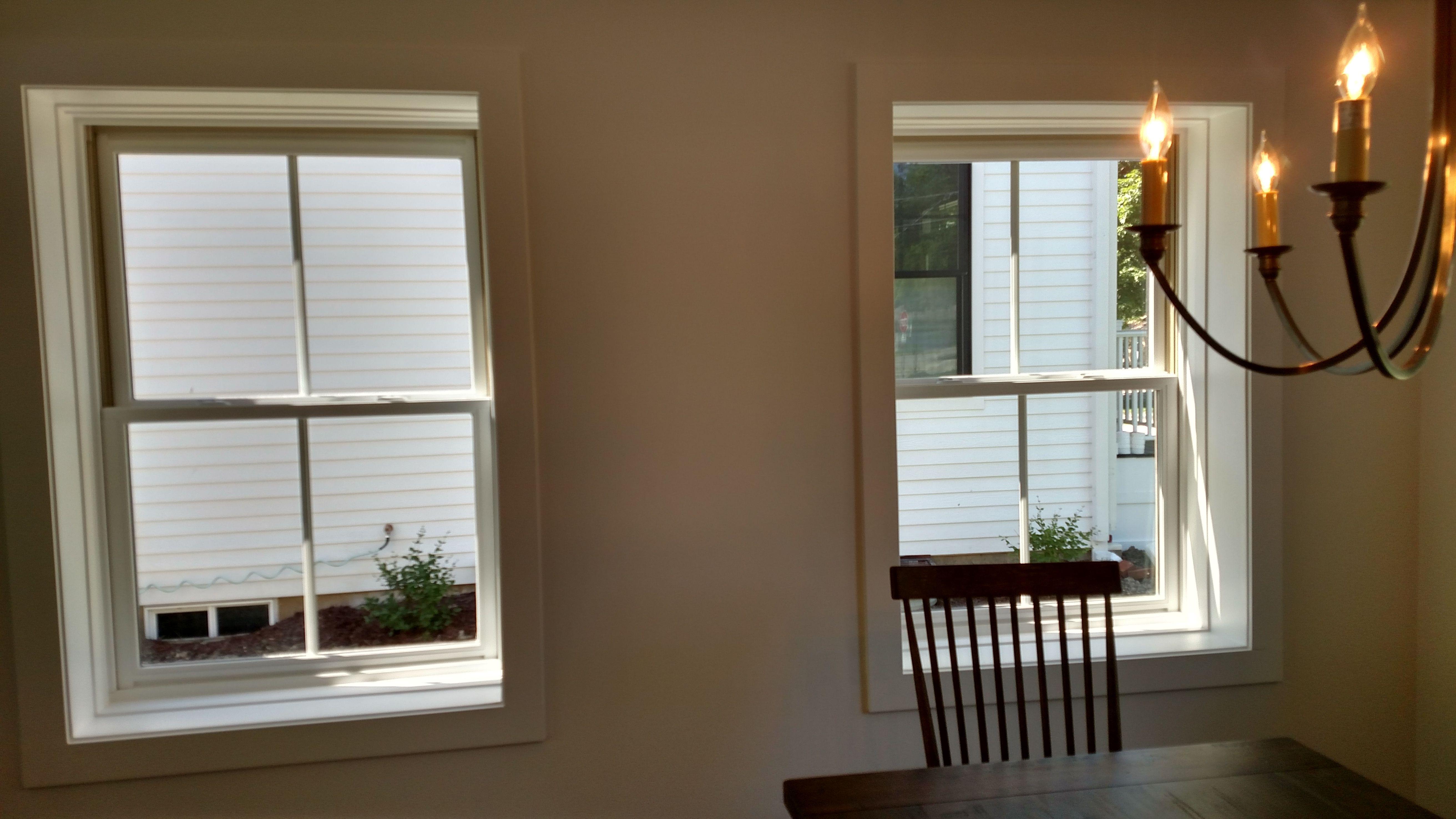 Casco S Aluminum Clad Wood Windows Extruded Aluminum Clad