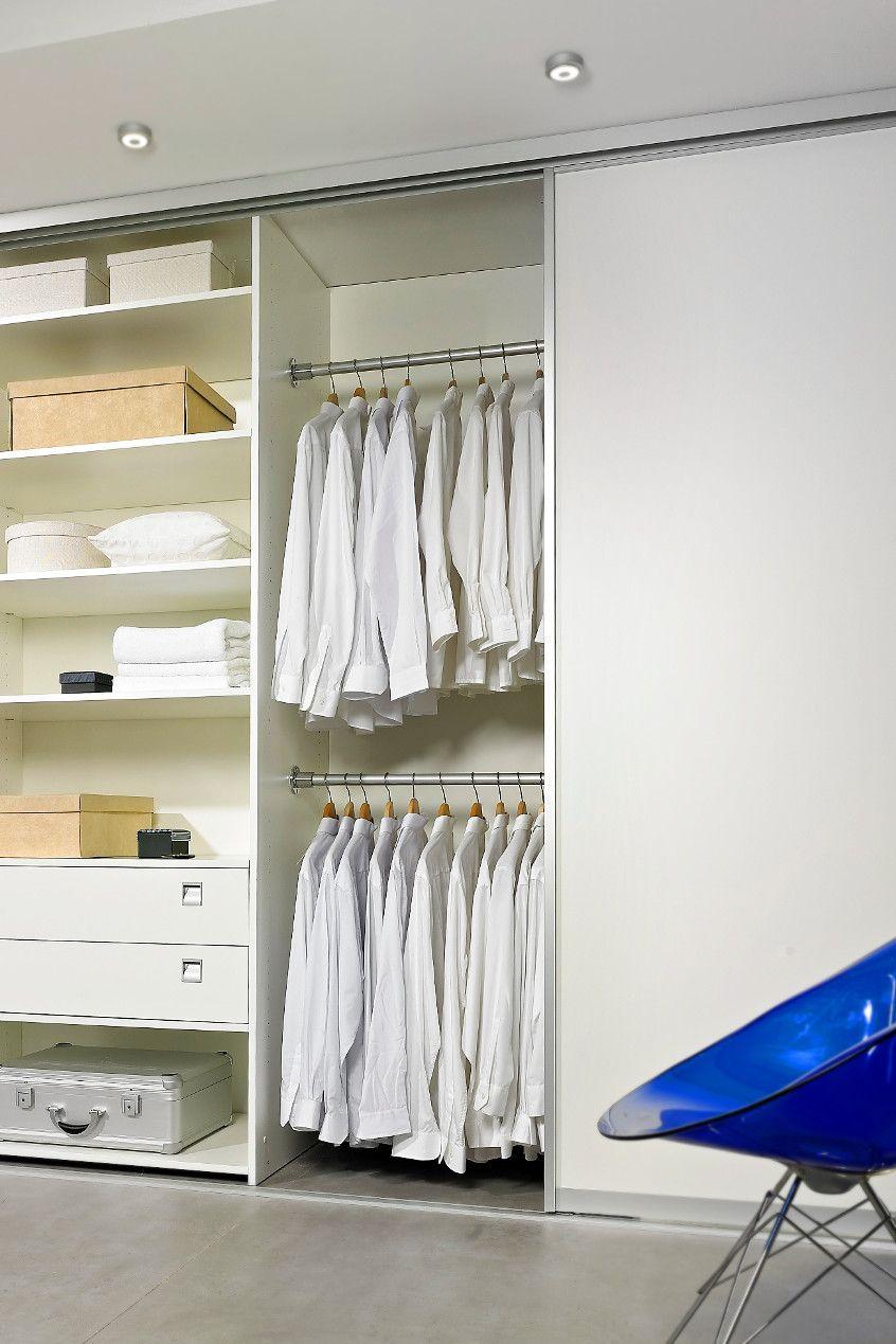 Kleiderstange Für Kleiderschrank