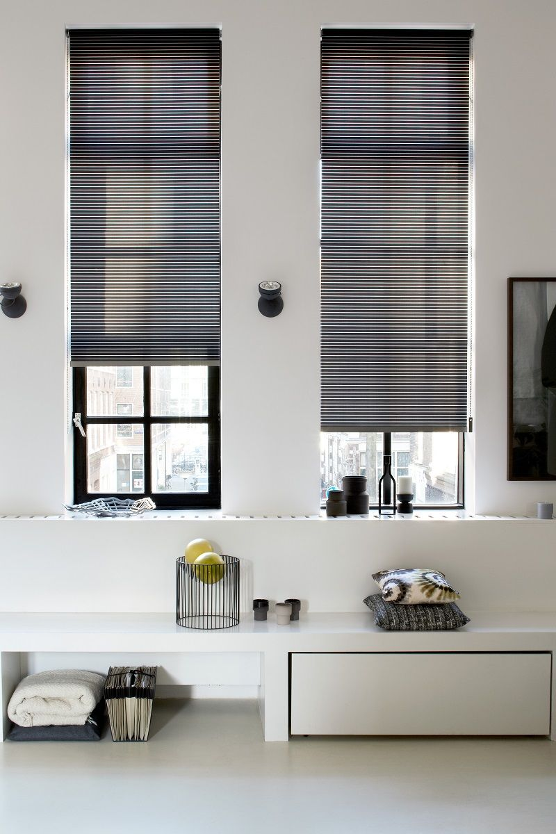 1000  images about raamdecoratie & gordijnen on pinterest ...