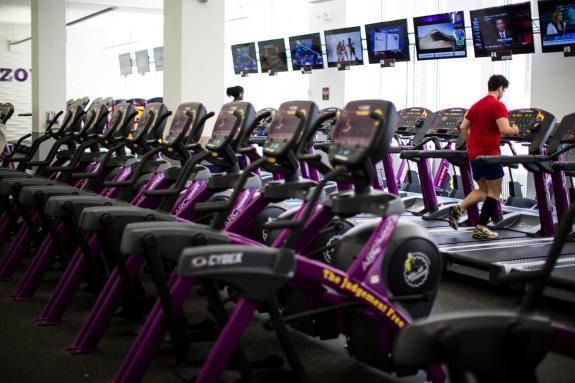Fit Nyc Cheapos Guide To Nyc Fitness Free Fitness Classes Nyc Fitness Class Planet Fitness Workout Free Workouts