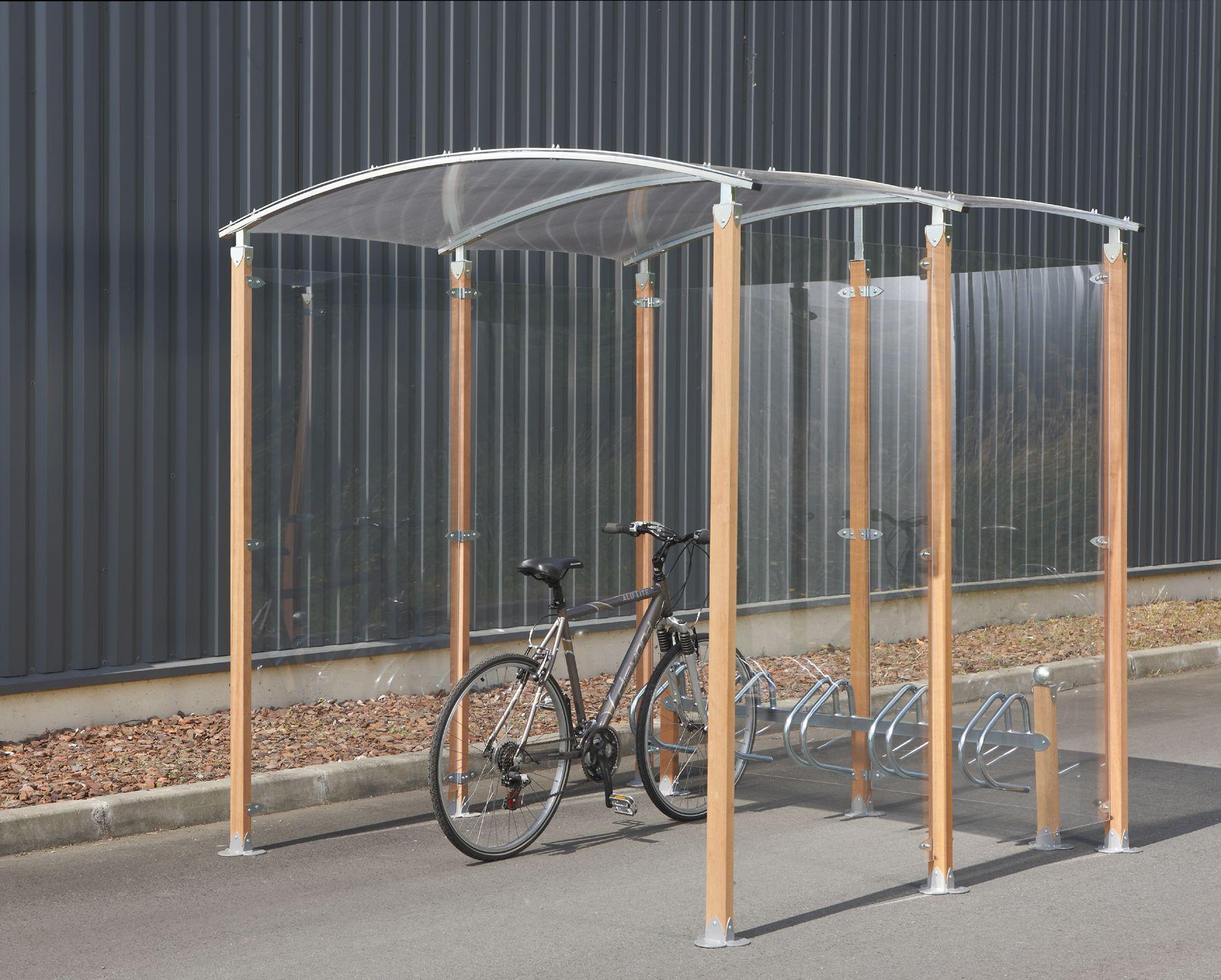 Fahrradstander Fahrradparker Fahrradunterstande Fahrrad