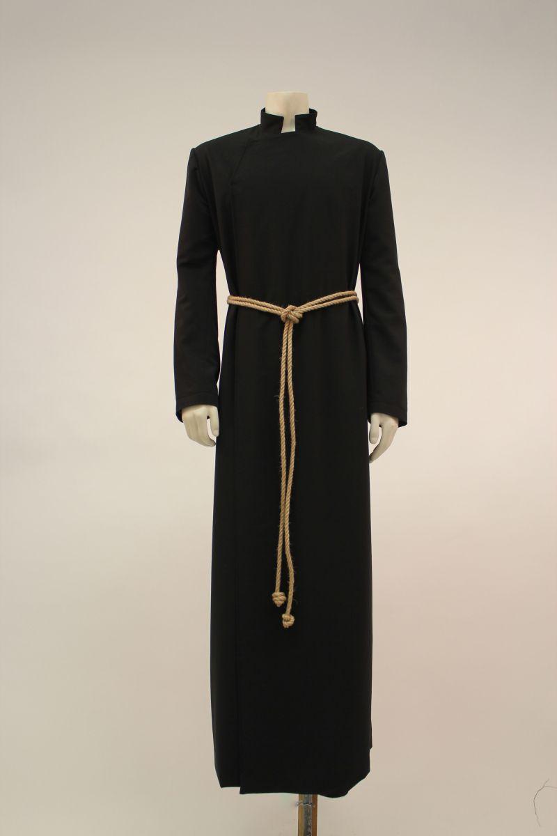Santiago de Compostela – Men\'s Ethical Sarum Cassock Robe with Cincture