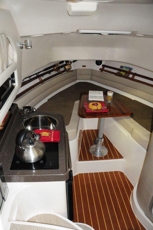 Grady-White Boats : Marlin 300 - 30' Walkaround Cabin | Reagan's