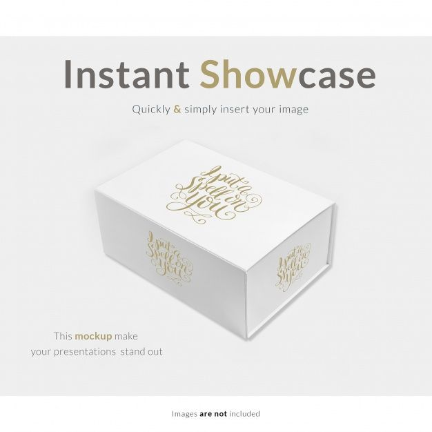 Download Download White Gift Box Mock Up For Free Box Mockup White Gift Boxes Free Mockup
