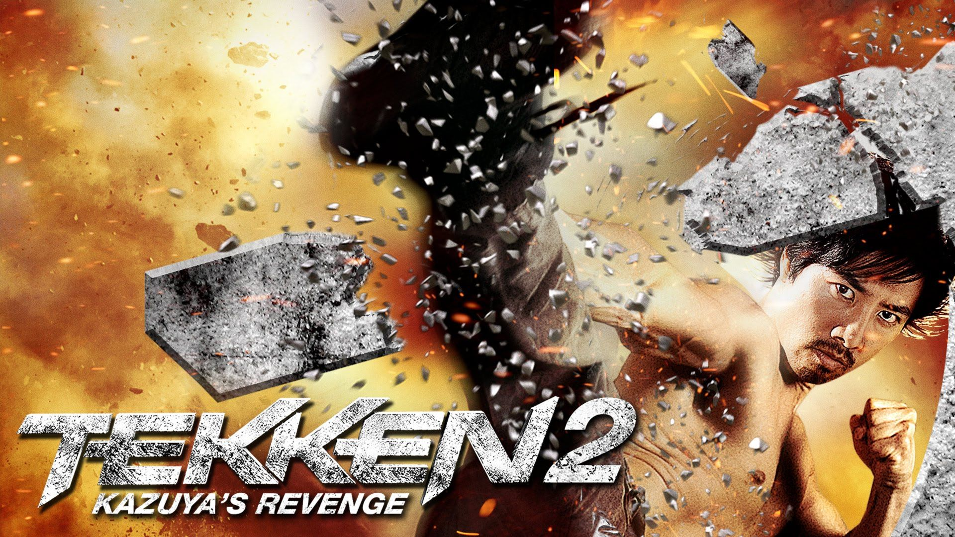 Any Gaming Fans Out There Remember Tekken Then You Might Enjoy