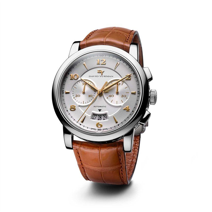 Classic 43.5mm Chronograph Chronograph watch