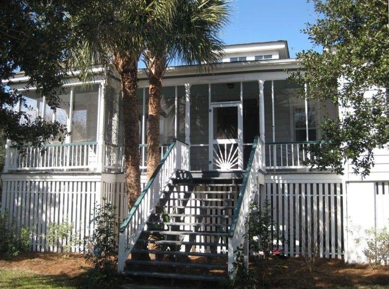 230795 sullivans island sc vacation house