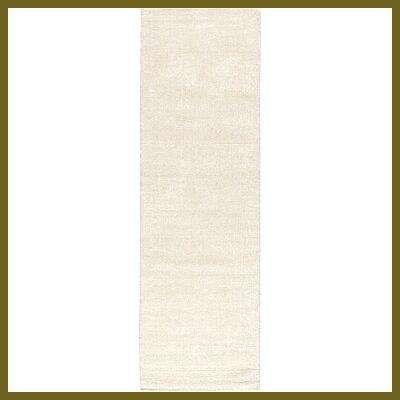 Alcott Hill Windridge Handmade WoolSilk White Area Rug Rug Size Rectangle 2 x 3 Alcott Hill Windridge Handmade WoolSilk White Area Rug Rug Size Rectangle 2 x 3 Informatio...