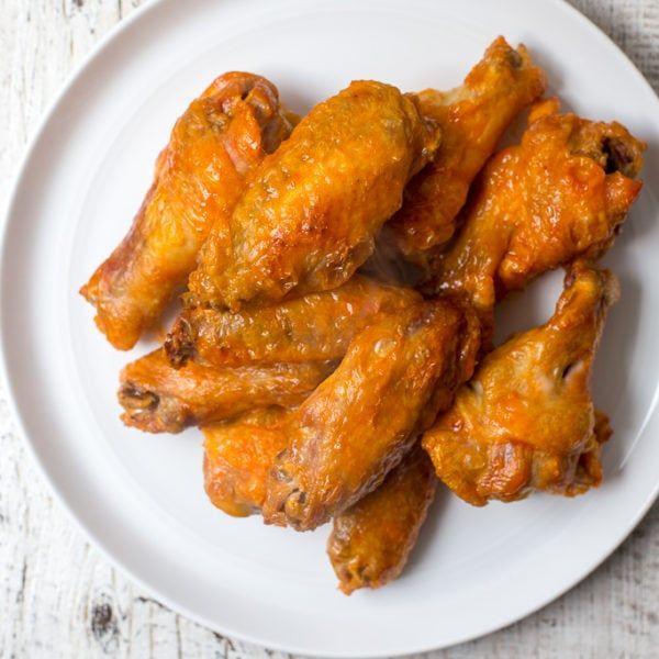 2 Ingredient Air Fryer Hot Wings Air Fryer Oven Recipes