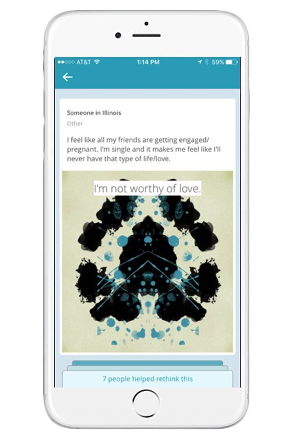 These 8 Free Apps Will Help You Manage Your Mental Health+