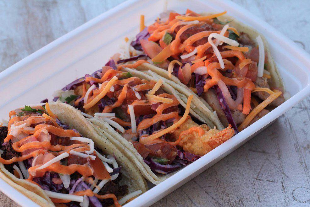 Wafles & Dinges Food, Street food, Food drink