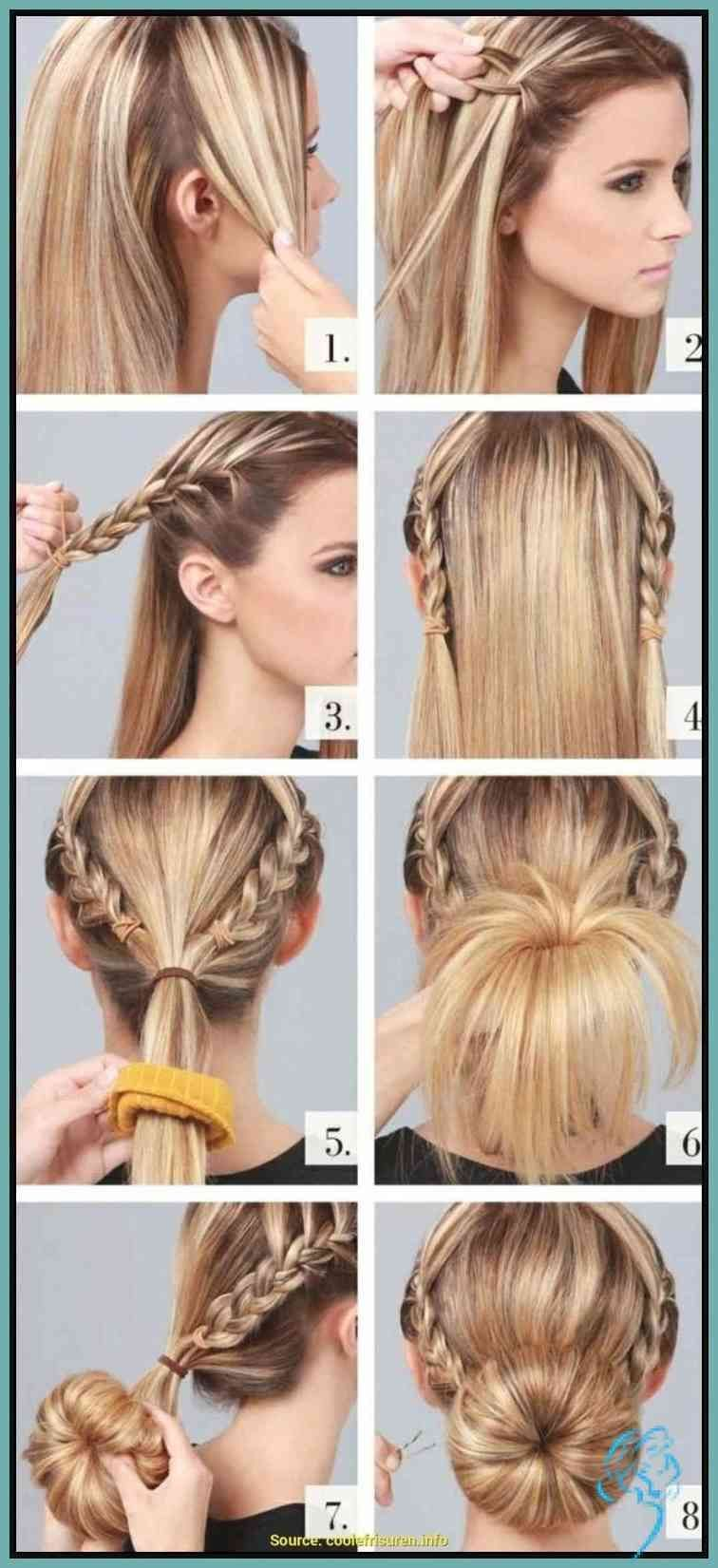 Pin on Hairstyles Lange Haare