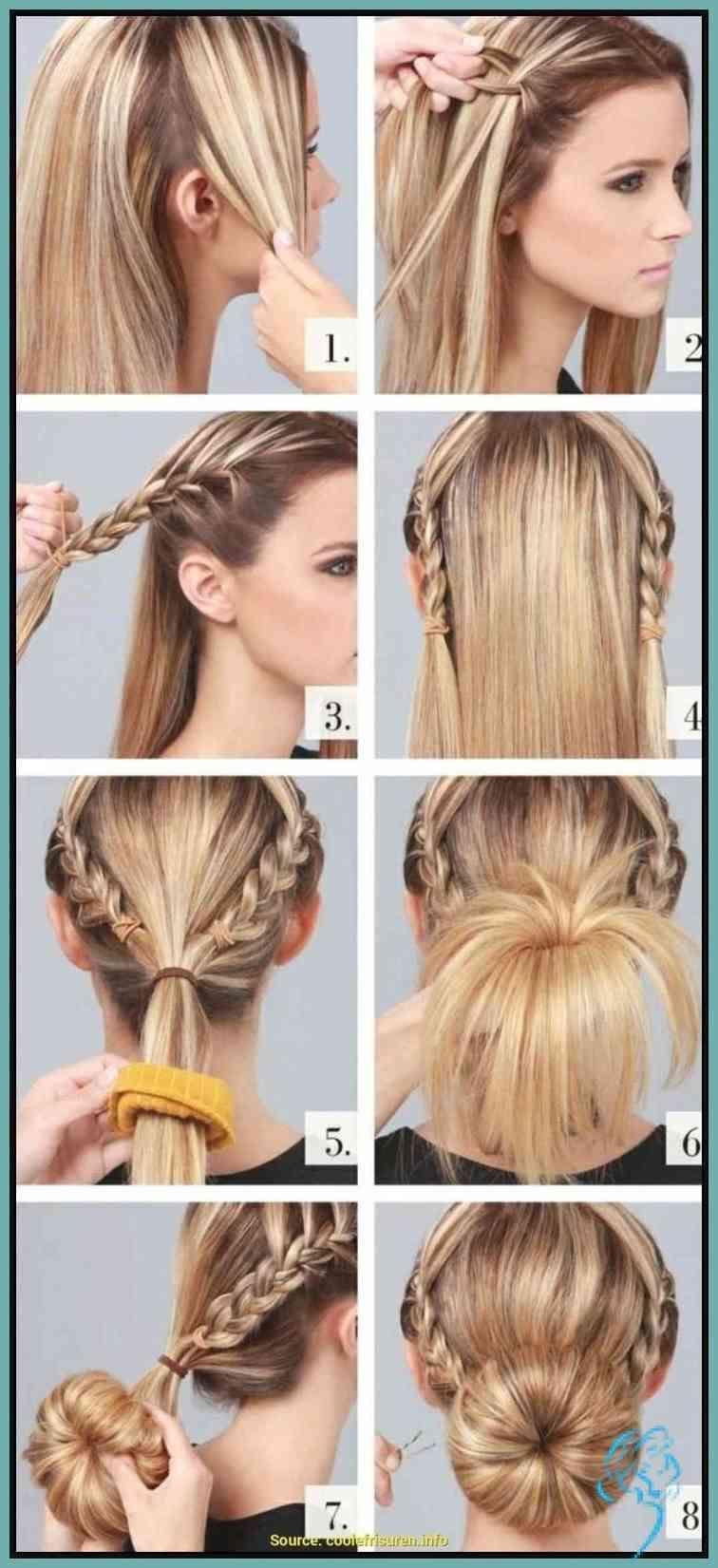 Pin on Hairstyles Lange Haare