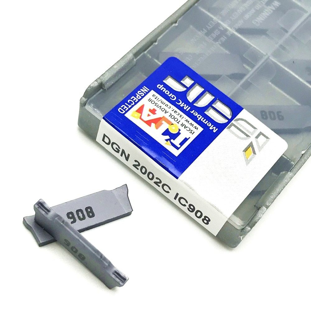 DGN 2002C IC908