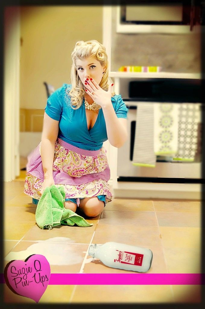 Desperate Housewife Series Suzie Q Pinups Pinup Pinterest To